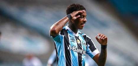 Jean Pyerre nega pedido para sair do Grêmio; entenda