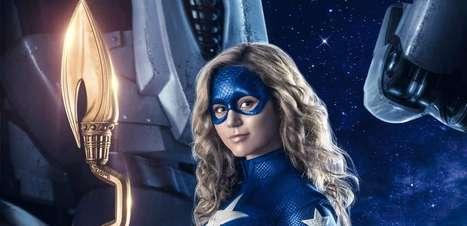 Stargirl   Segunda temporada terá filha do Lanterna Verde