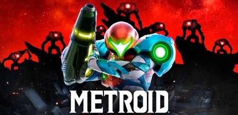 Nintendo na E3 2021: Legend of Zelda, Metroid Dread, Fatal Frame e mais