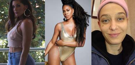 LGBTQIA+: 5 estrelas trans que fazem sucesso em Hollywood
