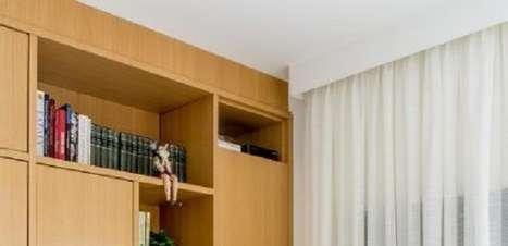 Armário de Escritório: +56 Ideias para Organizar seu Home Office