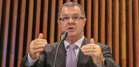 CPI rejeita convocar ex-secretário do Consórcio Nordeste