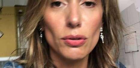 Luisa Mell se manifesta após ser acusada de roubar cachorro de raça