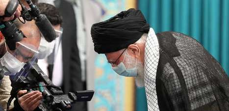 Irã faz eleições presidenciais com ultraconservador favorito