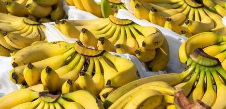 3 simpatias com banana para conquistar um amor