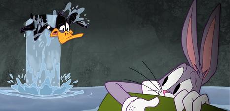 Pernalonga e Piu-Piu estão de volta em nova série da HBO Max
