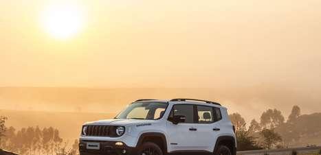 Jeep Renegade ficou R$ 22 mil mais caro em apenas 10 meses