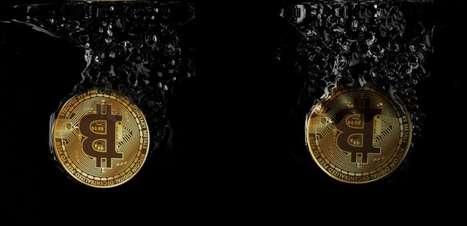 Bitcoin despenca após China exigir bloqueio de transações com criptomoedas