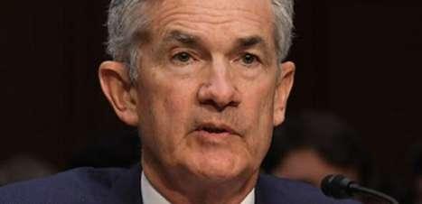 Powell participa de audiência do Congresso sobre pandemia nos EUA