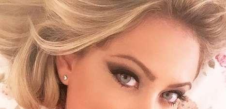 Sabe a cor verdadeira dos olhos desses famosos? Descubra!