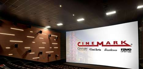 Cinemas brasileiros sofrem com queda de público
