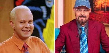 James Michael Tyler, o Gunther de 'Friends', revela ter câncer em estágio avançado