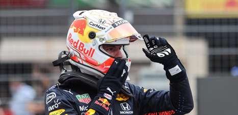 """Verstappen: """"Se eu não conseguir o título na F1, isso não vai tornar minha vida pior"""""""