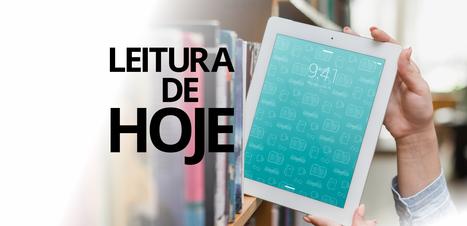 A tecnologia revoluciona a leitura
