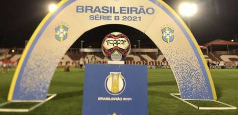 Vila Nova e Goiás ficam no empate em clássico goiano pela Série B