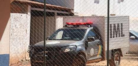 IML libera, mas família não busca corpo de Lázaro Barbosa