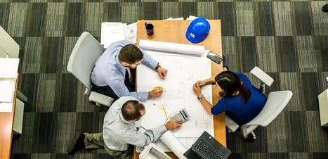Por que Contratar um Arquiteto? Tudo Sobre o Assunto +Etapas de Contratação