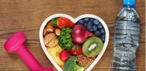 Alimentação saudável ajuda no tratamento do câncer
