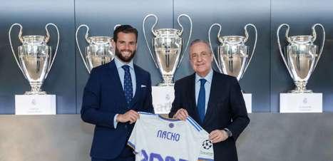 Após saída de Sergio Ramos, Real Madrid renova o contrato de Nacho Fernández