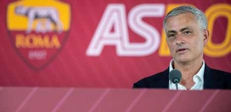 Mourinho afirma que Fortnite atrapalha jogadores do Roma