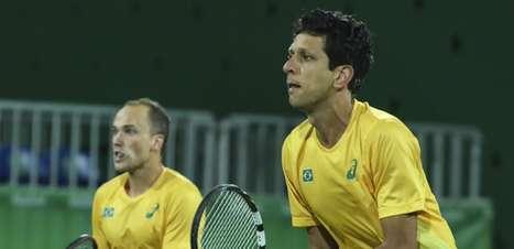Fora dos Jogos, Bruno Soares é operado e detalha o seu drama