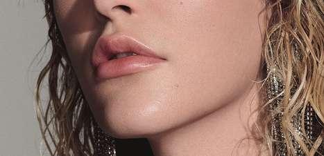 """Verdades Secretas"": modelo fala do apoio da tia Roberta Close"