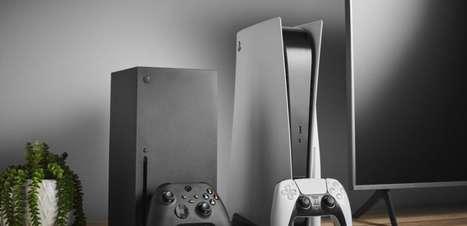 Sony, Microsoft e o início de uma nova Guerra dos Consoles