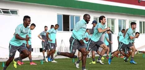De volta ao Maracanã, Fluminense encara o lanterna Grêmio e pode entrar no G6 do Brasileirão