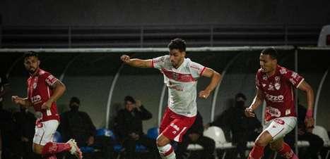 CRB vence o Vila Nova e entra no G-4 do Brasileiro da Série B