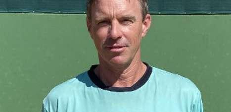 Patrício Arnold é nomeado o Treinador Nacional do Brasil no Tênis em Cadeira de Rodas em Tóquio