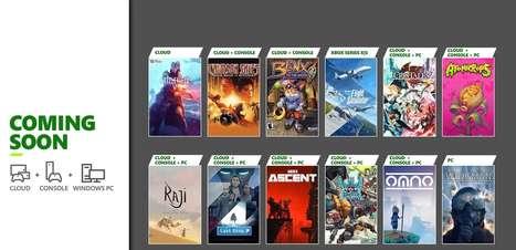 Game Pass receberá mais 12 jogos ainda em julho
