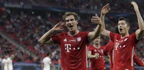 Manchester United está interessado nas contratações de meias do Bayern de Munique e do Wolverhampton