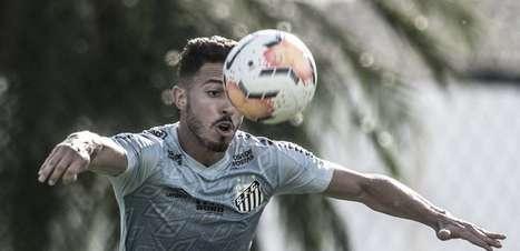 Santos terá volta de Felipe Jonatan e Jean Mota na Argentina
