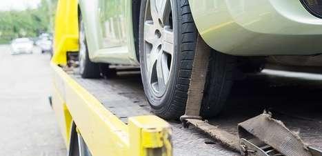 Câmara aprova isenção de taxas de pátio para veículo recuperado após crime