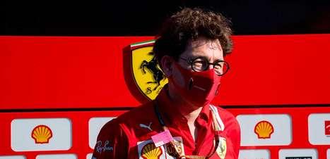"""Binotto: """"De alguma forma entendemos nossas fraquezas na F1"""""""