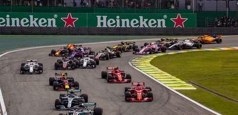 Como Fórmula 1 monta estratégia para evitar quarentena e levar adiante GP de São Paulo