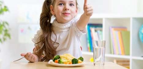 Sistema imunológico infantil é prejudicado com novos hábitos