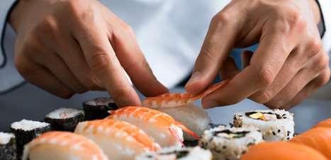 Vale a pena investir em comida japonesa? Veja 5 dicas