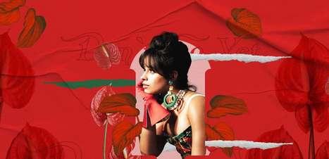 """Camila Cabello lança clipe de """"Don't Go Yet"""". Vem ver"""
