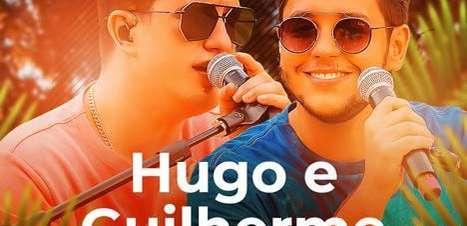 Vem ouvir e baixar as músicas de Hugo e Guilherme