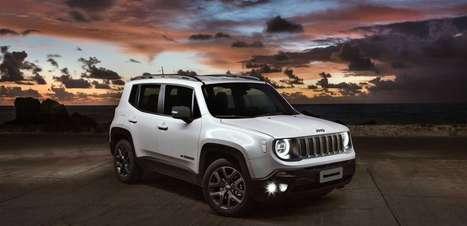 6 SUVs para o público PCD com o novo teto de até R$ 140 mil