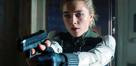 Super clone? Quadrinhos revelam grande surpresa sobre Yelena Belova