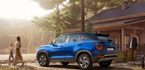 Lançamento do Hyundai Creta 2022 vai acontecer em breve; o que mudou?