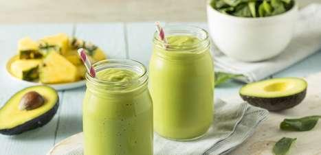 Confira 6 alimentos que ajudam no combate a celulite