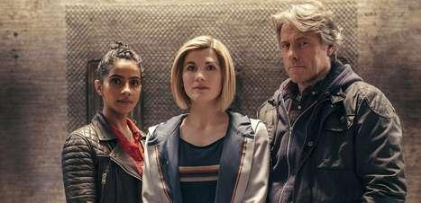 Doctor Who: Teaser da 13ª temporada introduz novo personagem