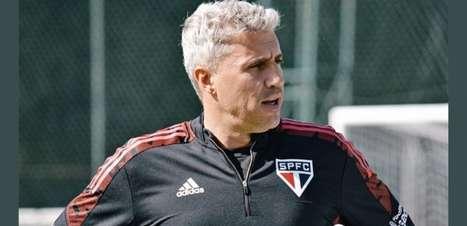 Crespo tem missão no São Paulo diante do Flamengo; entenda