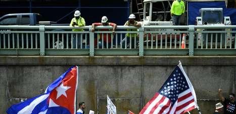 """Vinte países pedem a Cuba que respeite """"direitos e liberdades"""""""