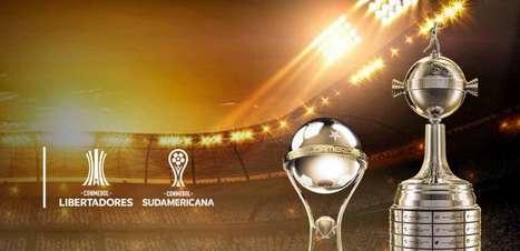 Anota aí! Conmebol anuncia alteração das datas das finais da Libertadores e da Sul-Americana