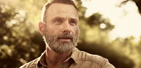 The Walking Dead | Filme de Rick valerá a espera, diz produtor
