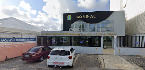 Concurso Core AL tem inscrições prorrogadas e nova data de prova